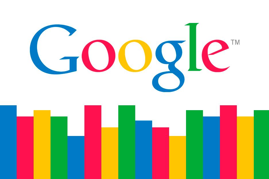 Posos kairos xreiazetai gia na anevete stin katataksi tou google logo bars post