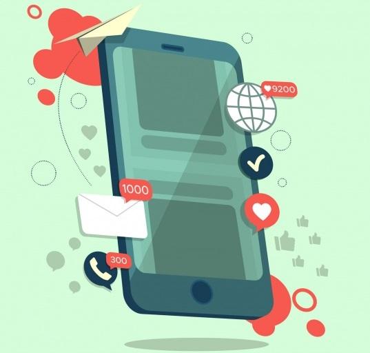 mobile marketing prowthisi se kinita digital marketing