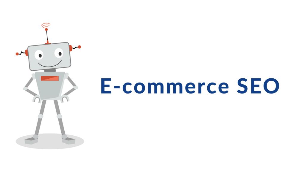 Seo ecommerce robot 6 tips post