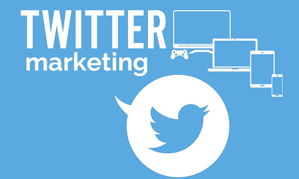 Twitter Marketing social media marketing