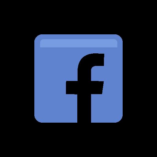 Facebook logo marketing