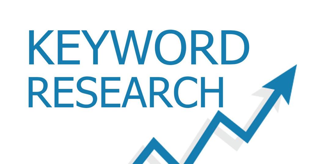Keyword research marousi