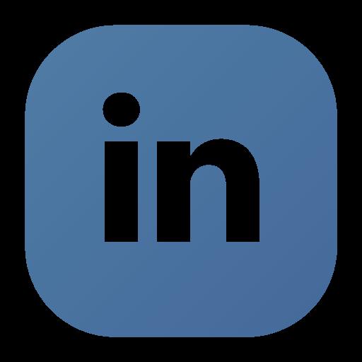 Linkedin logo LinkedIn marketing