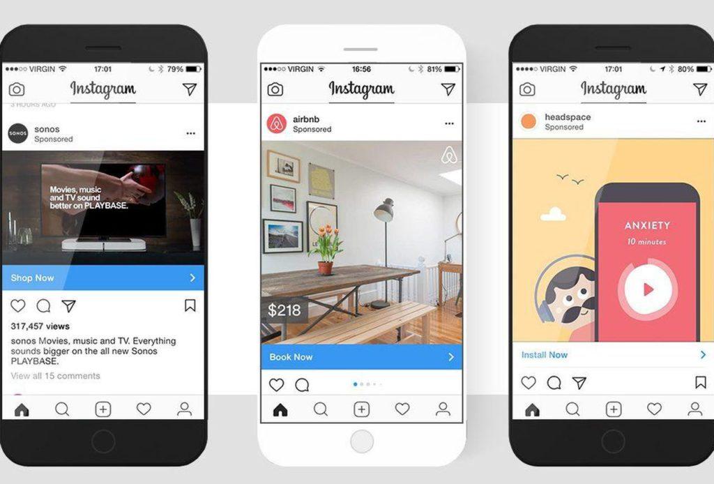Photo ad instagram post instagram marketing social media marketing