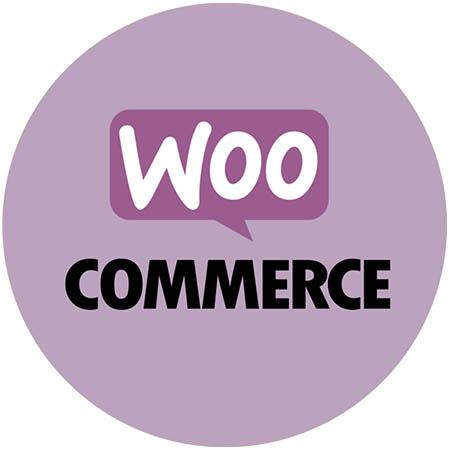 Woocommerce logo ipostiriksi texniki ipistoriksi